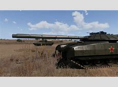 2035 Russian Armed Forces Modules Armaholic