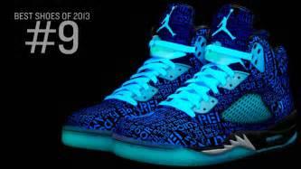 "Best Shoes of 2013: #9 - Air Jordan V ""Doernbecher"""