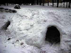 How To Make the Best Snowfort Ever | Smart News | Smithsonian