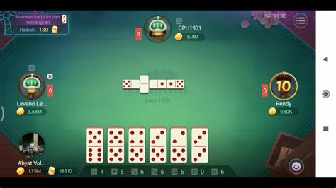 As stated, for all aging gatherings, this is a moving club game. Hoki parah😂! Musuh aotu afk HIGGS DOMINO ISLAND - YouTube
