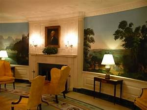 White House Inside Pictures