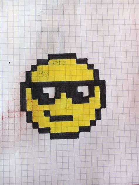 pixel art smileys wattpad
