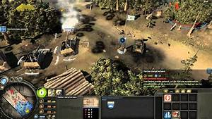 Lets Play Company Of Heroes Anthology 1   German  Hd