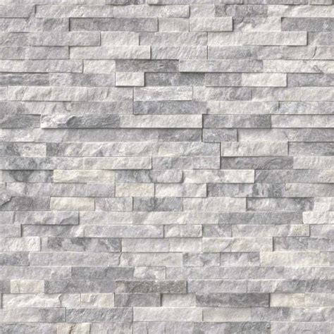 grey stacked ledgestone tile stores mississauga kitchen bathroom quarry direct
