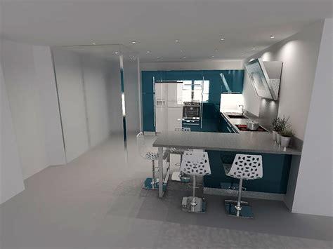 cuisine bleu petrole revger com cuisine bleue petrole idée inspirante pour