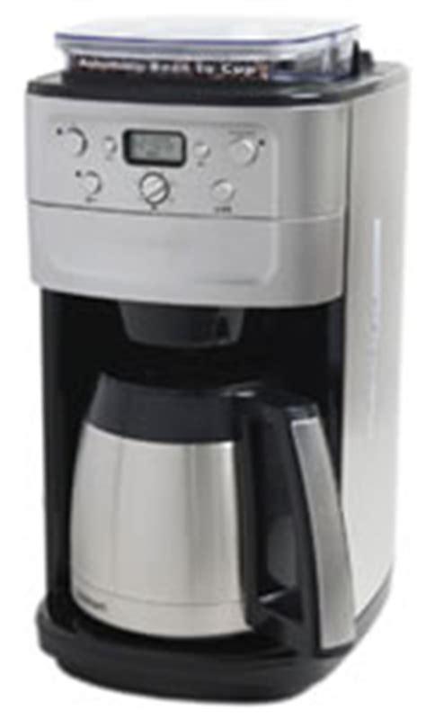 Hema Koffiezetapparaat Met Thermoskan by Cuisinart Koffiezetapparaat Dgb900bce Ontwerp Keuken