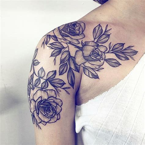 Tattoo Ideas For Women On Shoulder Wwwpixsharkcom