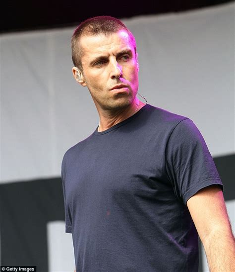 William john paul gallagher (born 21 september 1972) is an english singer and songwriter. Liam Gallagher to feature in a documentary about Haçienda - OasisMania