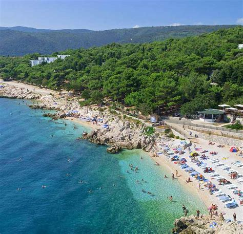 Best Place To Stay Croatia by Croatia Lonely Planet