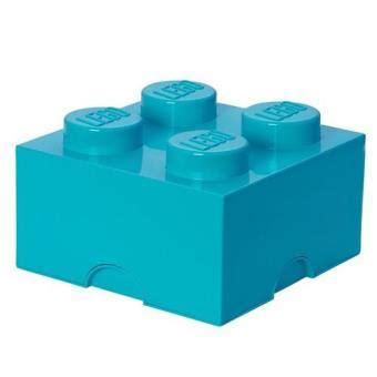 Boite Rangement Lego Bo 238 Te De Rangement Lego 174 Brick 4 Lego Achat Prix Fnac