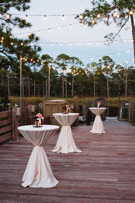 Destination Wedding At Watercolor Inn & Resort