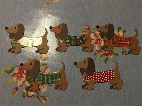 animal cuts marianne design  handpicked ideas