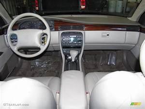 2003 Cadillac Seville Sls Dash Pad