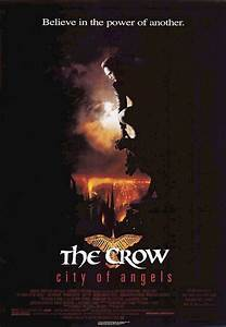 This Horror Is Your Face: The Crow Challenge Day Two: The ...