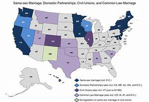 Current laws on gay marriage