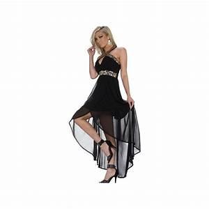 la robe de soiree dos nu noir et or sur bustiers et corsets With robe noir et or