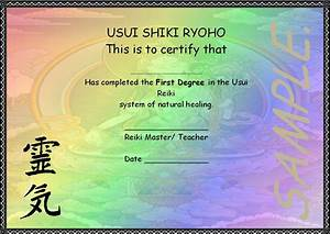 Pinterest o the worlds catalog of ideas for Reiki certificate template