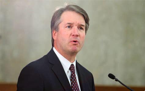Meet Judge Brett Kavanaugh, a Supreme Court Finalist Who