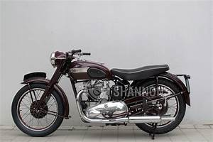 Sold  Triumph 5t Speed Twin 500cc Motorcycle Auctions - Lot Ae