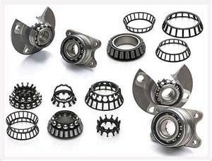 sunil plastics   plastic auto parts bearing