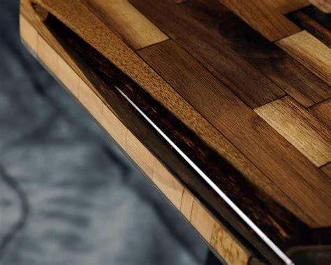 Kunstharz Für Holz by Tische Und M 246 Bel Aus Epoxidharz Und Holz Unique Resin
