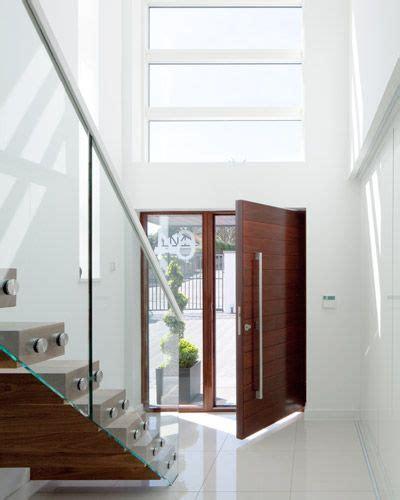 Den Hauseingang Ins Rechte Licht Ruecken by 12 Besten Haust 252 Ren Aus Holz Bilder Auf