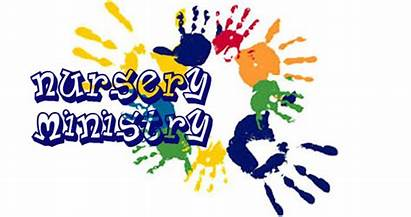 Nursery Church Ministry Schedule Clipart Workers Children