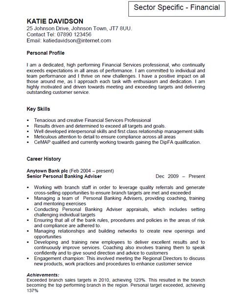 Where Can I Get Help Writing A Resume by How To Write A Successful Cv News Exles Of Resumes