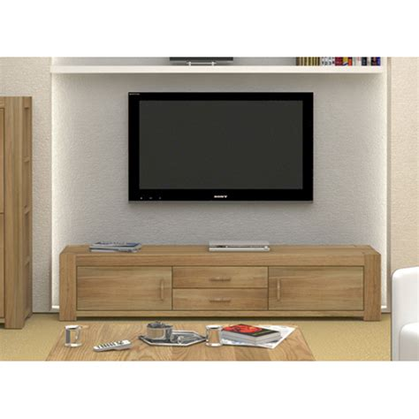 tv cabinet with doors malta solid wood widescreen television cabinet with doors