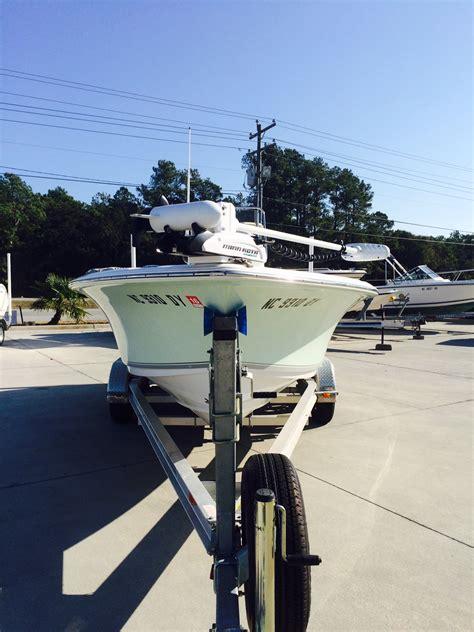 Boat Dealers In Nc by Boat Dealer Wilmington Nc Salt Water Marine Inventory