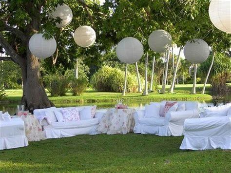decoration mariage exterieur maison le mariage