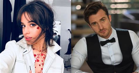 Who Matthew Hussey Fun Facts About Camila Cabello