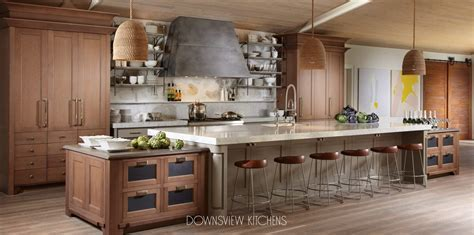 A GATHERING PLACE   Downsview Kitchens and Fine Custom