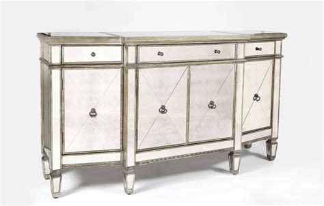 15 Ideas Of Glass Buffet Table Sideboards