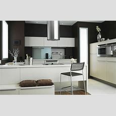 1000+ Images About White And Black Kitchens On Pinterest