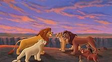 The Lion King II: Simba's Pride | Disney Movies