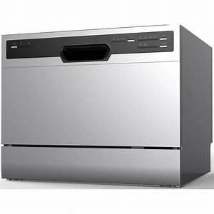 Lave Vaisselle Moins Cher : mini lave vaisselle achat vente pas cher cdiscount ~ Premium-room.com Idées de Décoration