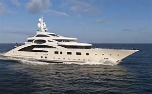 87m Lurssen Yacht Charter Superyacht News