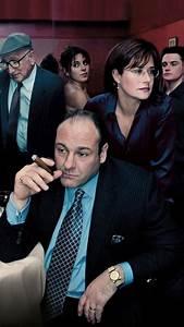 Photo Collection Sopranos Wallpaper