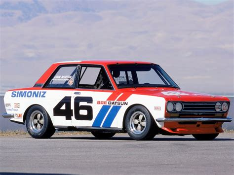 Datsun 510 Bre by Japanese Nostalgic Vehicles The Motoring Enthusiast