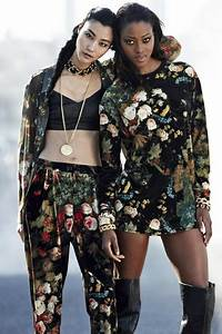 Rihanna's Winter Collection For River Island ...