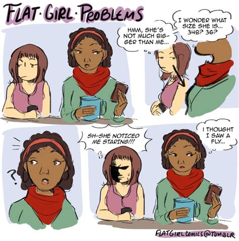 Hot Girl Problems Meme - flat girl problems comics will try to update weekly bleh flat girl perks problems pinterest