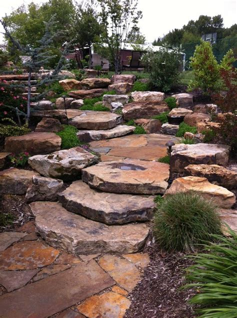 55 best images about slab steps on path