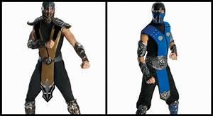 Top Men's Costumes for 2012 - Halloween Costumes Blog