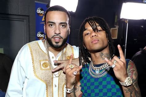 swae lee and french montana french montana previews new swae lee collaboration
