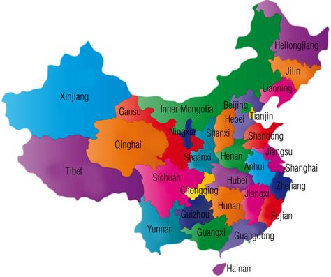 china provinces study guide china geography quiz