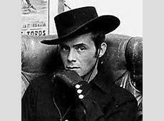 The Singer Not the Song ** 1960, Dirk Bogarde, John Mills