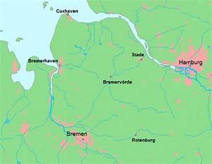 Google Maps Bremen : elbe weser dreieck ~ Watch28wear.com Haus und Dekorationen