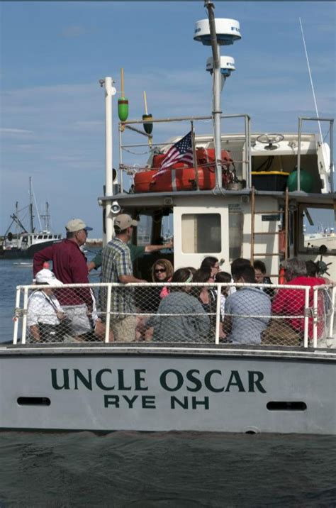 Boat Cruise Rye by Best 8 New Hshire Boat Excursions