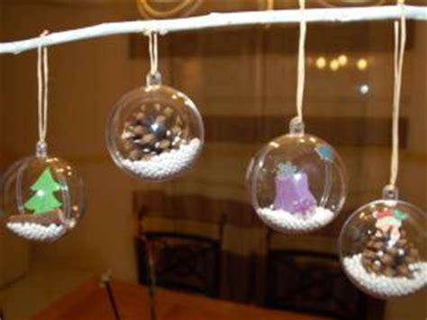 fabriquer ses decoration de noel boules de no 235 l par cuisine et deco a 4 mains